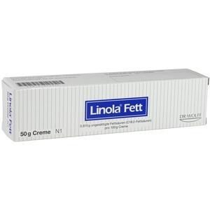 Linola Fett Preisvergleich