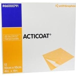 Acticoat Antimikro 10x10cm Preisvergleich