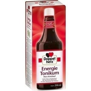 Doppelherz Energie Herz-kr Preisvergleich
