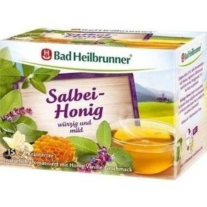 Bad Heilbr Salbei Hon Tee Preisvergleich