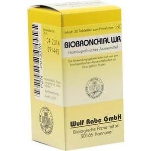 Biobronchial Wr Preisvergleich