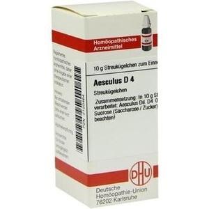 Aesculus D 4 Preisvergleich