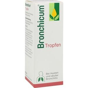 Bronchicum Preisvergleich