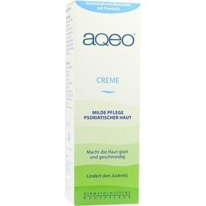 AQEO Creme Preisvergleich