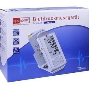 Aponorm Basis Oberarm Blutdruckmessgeraet Preisvergleich