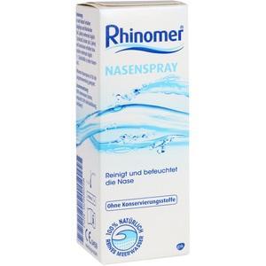 Rhinomer Nasenspray Preisvergleich