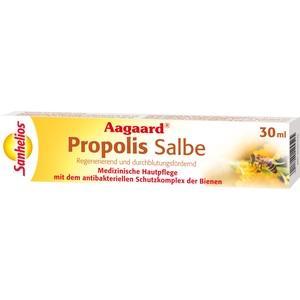 Aagaard Propolis 10% Preisvergleich