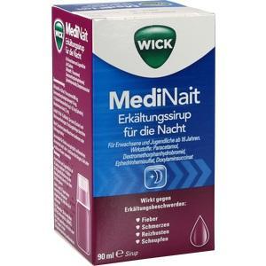 Wick Medinait Preisvergleich