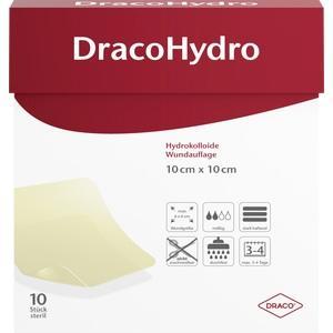 Dracohydro Wundverb10x10cm Preisvergleich