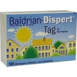Baldrian Dispert Tag Preisvergleich