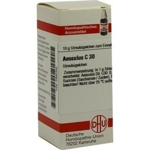 Aesculus C30 Preisvergleich