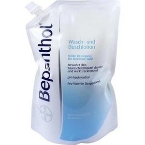 Bepanthol Wasch+duschl Nf Preisvergleich