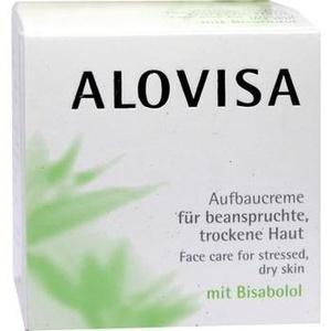 Alovisa Aufbaucreme F.beanspr.-trockene Haut Preisvergleich