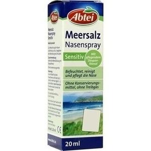 Abtei Meersalz Nasen Sensi Preisvergleich