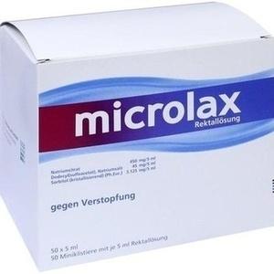 MICROLAX Klistiere Preisvergleich