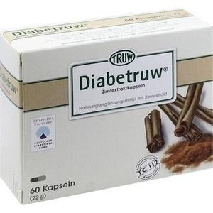 Diabetruw Preisvergleich