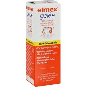 Elmex Gelee Preisvergleich