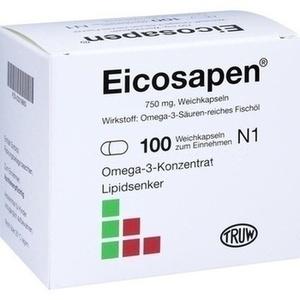 Eicosapen Preisvergleich