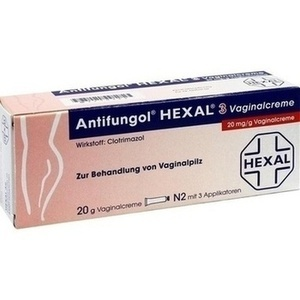 Antifungol 3 Preisvergleich
