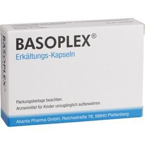 Basoplex Erkaeltungs Kaps Preisvergleich