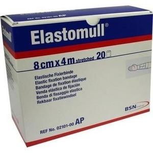 Elastomull 4x8cm 2101 Preisvergleich