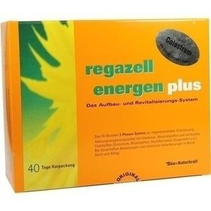 Regazell Energen Plus 40ta Preisvergleich