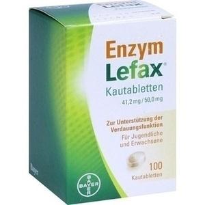 Enzym Lefax Preisvergleich