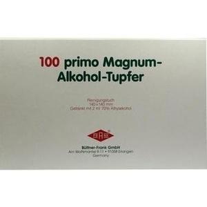 Alkoholtupfer Primo Magnum Preisvergleich