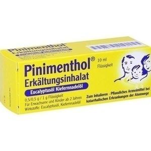 Pinimenthol Erk Eucal-kief Preisvergleich