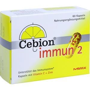 Cebion Immun 2 Preisvergleich
