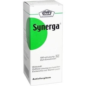 Synerga Preisvergleich
