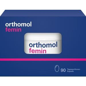Orthomol Femin Preisvergleich