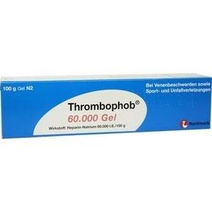 Thrombophob 60000 Preisvergleich