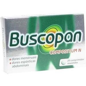 Buscopan Plus Preisvergleich