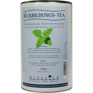 Rueckbildungs Tee Preisvergleich