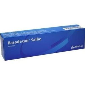 Basodexan Salbe Preisvergleich