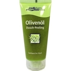 Olivenöl Dusch Peeling Preisvergleich