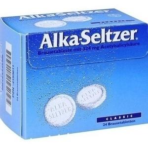 Alka Seltzer Classic Preisvergleich