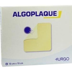 Algoplaque 10x10cm Flexib.hydrokolloidverb. Preisvergleich
