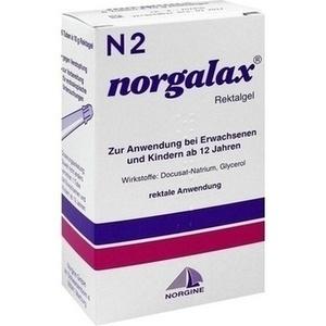 Norgalax Miniklistier