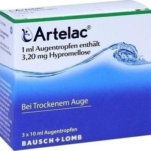 Artelac Preisvergleich