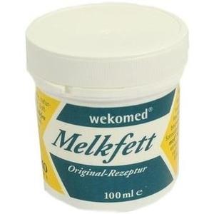 Wekomed Melkfett