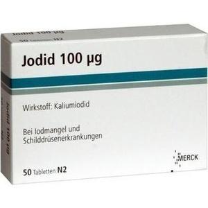 Jodid 100 Preisvergleich