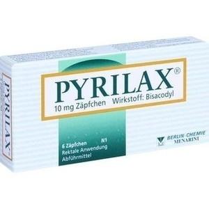 Pyrilax Preisvergleich