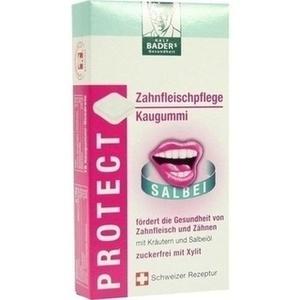 Baders Protect Zahnfleischpflege Kaugummi Preisvergleich