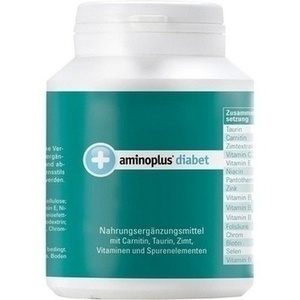 Aminoplus diabet Preisvergleich