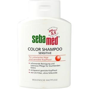 Sebamed Color Shampoo Sensitive Preisvergleich