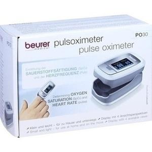 BEURER PO30 Pulsoximeter Preisvergleich