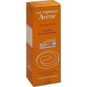 Avene Sunsitive Sonnenemulsion Spf 50+ Preisvergleich