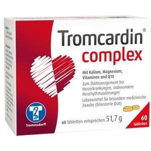 TROMCARDIN Complex Tabl.